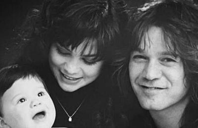'Te veré en nuestra próxima vida': El conmovedor mensaje de la ex esposa de Eddie Van Halen