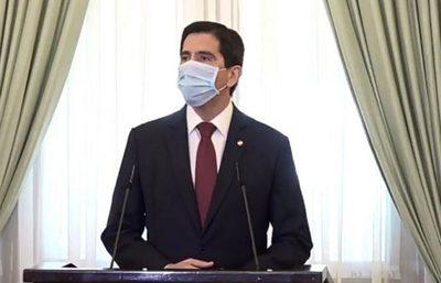 Federico González será nuevo Canciller