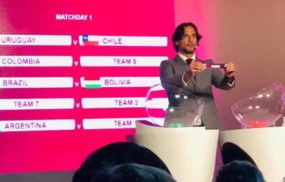Repasamos las estadísticas de todos los equipos sudamericanos que inician carrera hoy