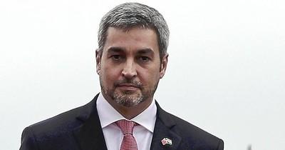 La Nación / Luis Bareiro trató de pelotudo, mentiroso y farsante a Mario Abdo