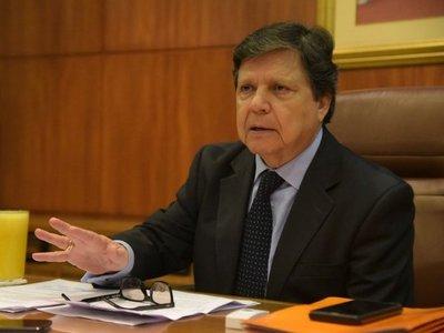 Ministro del interior respecto a familia de Óscar Denis: «son muy fuertes»