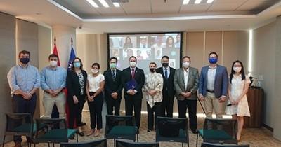 La Nación / Paraguay y Taiwán refuerzan relaciones comerciales en el sector cárnico