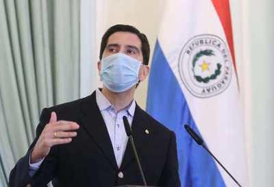 Cambio en el Gabinete: mañana se daría a conocer decreto que designa a Federico González como Canciller Nacional