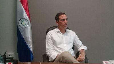 """Patria Querida calificó de """"quiebre constitucional"""" la suspensión de la diputada Celeste Amarilla"""