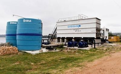 HOY / En San Bernardino también reportan problemas con el suministro de agua
