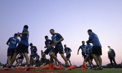 Paraguay juega esta noche pero no debemos olvidar cuidarnos