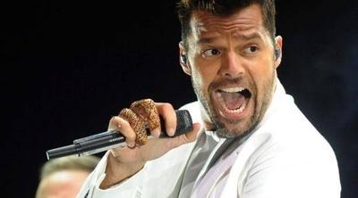 HOY / Ricky Martin lanza compañía centrada en técnica inmersiva de audio