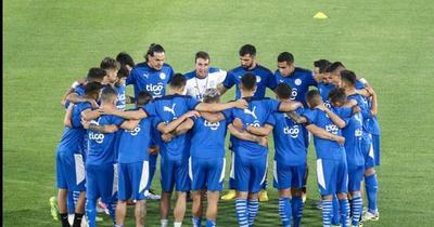 ¡Paraguay vs Perú ya están en marcha! ¡Arranca el nuevo sueño albirrojo ante Perú!