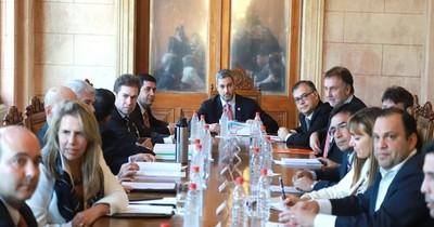 La Nación / Gabinete de Abdo: importantes cambios se darían en los próximos días