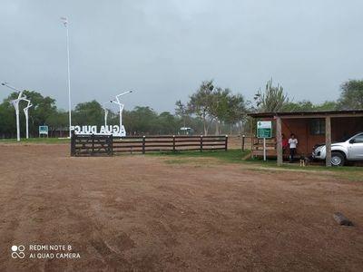 Logran capturar a supuestos asaltantes de un local comercial en el Chaco