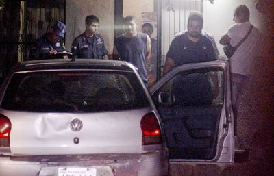 Condenan a 30 años de prisión a agente policial por femicidio