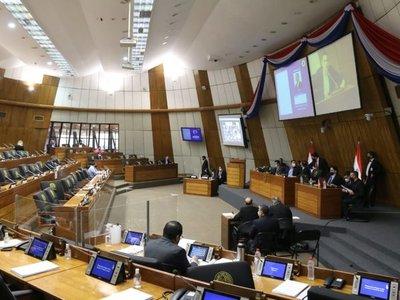 Diputados blinda a investigados e imputados, pero sanciona a críticos