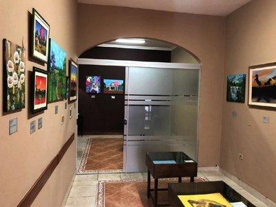 Galería de arte ofrece espacios gratuitos para los artistas