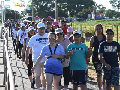 Caacupé: Festividad no será como antes por la pandemia