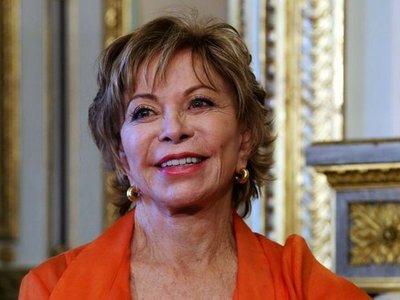 Isabel Allende reflexiona sobre el feminismo en Mujeres del alma mía