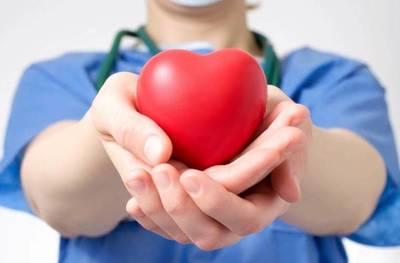 Un donante de órganos puede beneficiar a 20 personas