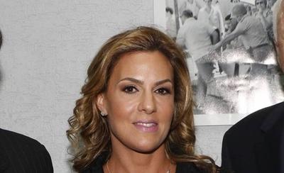 HOY / Por quinta vez se suspendió juicio para la directora de ABC Natalia Zuccolillo