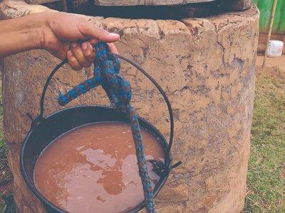 Sequía: salud, cultivos y ganado en peligro
