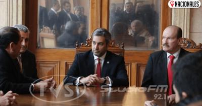 Próxima semana se darían cambios en ministerios, adelanta asesor de Abdo