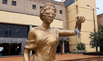 En San Pedro, condenan a 27 años de cárcel a un hombre por feminicidio