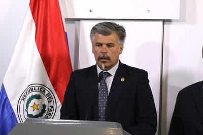 Giuzzio sostiene que narcotráfico y contrabando financian a ciertos grupos políticos