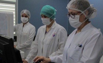 Paraguay realiza primer desembolso para asegurar futura vacuna