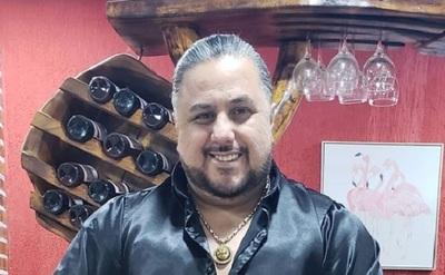 Raimundo Fer recordó su bautizo en el río Jordán