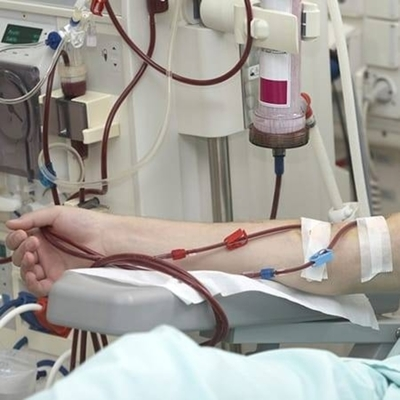 HOY / Pacientes renales de IPS presentan anemia severa por falta medicación pos diálisis