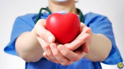 Un donante de órganos puede salvar la vida de 20 pacientes •
