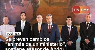 La Nación / LN PM: Las noticias más relevantes de la siesta del 9 de octubre