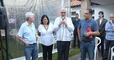 La Nación / Fidel Zavala acusa al Frente Guasu de amedrentar a pequeños productores