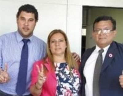 Funcionarios del PJ, MP y MDP, unidos contra cambio de horario