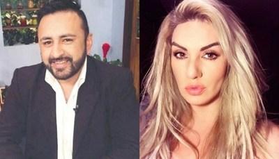 Lilian continúa en guerra con Fredy: disparó por intervención en causa de Bianca