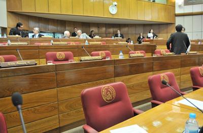 Solicitan pérdida de investidura de legisladores por supuestamente, incitar a la ocupación de tierras