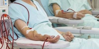 IPS; Pacientes renales presentan anemia severa por falta medicación pos diálisis – Prensa 5