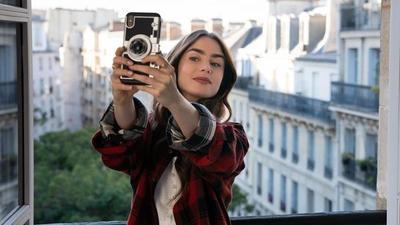Emily en París: 10 datos curiosos de la serie del momento