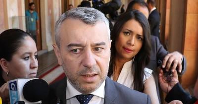 La Nación / Cerca de una decena de cambios tendrá la selección de Marito