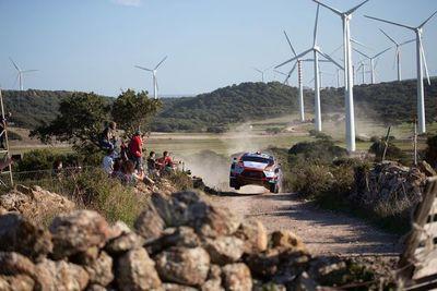 Croacia se incorpora al WRC y España regresa