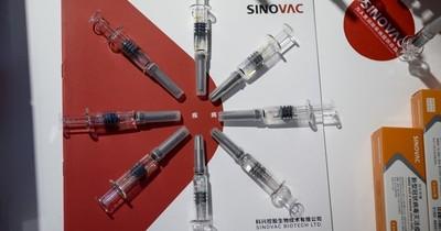 La Nación / China garantiza vacunas contra el COVID-19 a los países pobres