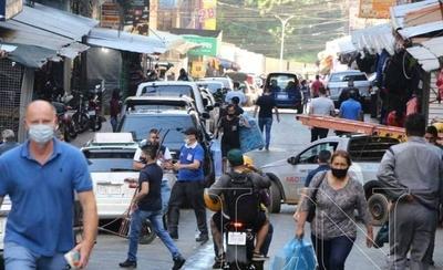 HOY / Declaran de interés municipal reactivación comercial en CDE y reapertura del Puente de la Amistad