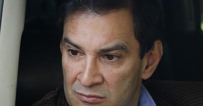 """La Nación / """"Mi amor, ¿voy a votar en contra?, ¿verdad?"""", consulta Silvio Ovelar"""