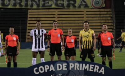 HOY / Programan fixture de dos primeras fechas del Torneo Clausura