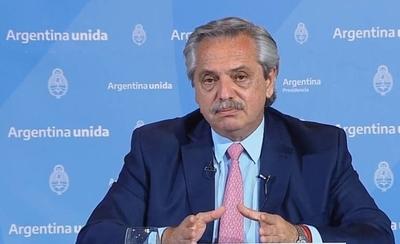 HOY / Argentina extiende el aislamiento con nuevas restricciones en el interior