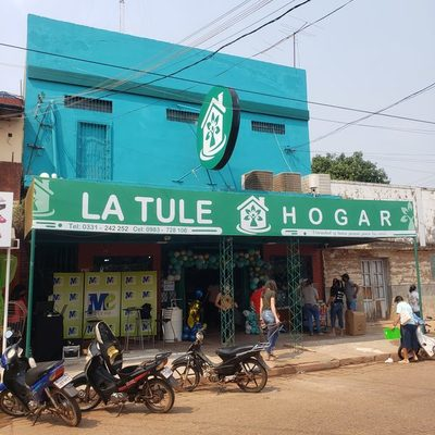 Inauguran local de «La Tule Hogar» en Concepción