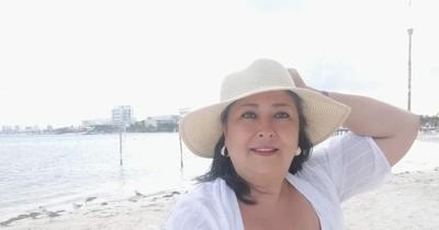 """La Nación / Cáncer de mama: """"No vencí a la muerte, solo la pospuse y eso es lo importante"""""""