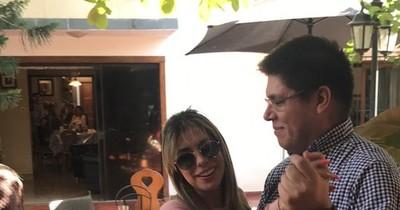 La Nación / Portillo ocupa nuevo cargo en Salud tras violar protocolo en una fiesta con modelos