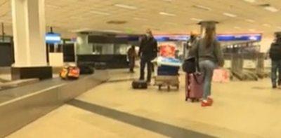 Finalmente se flexibiliza cuestionado protocolo para visitantes a través de vuelos