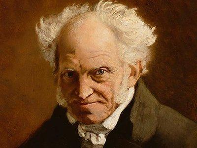 Schopenhauer: La voluntad como poderoso impulso de la existencia