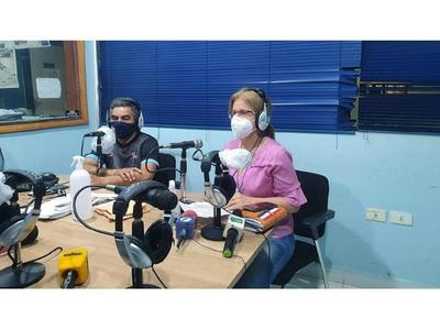 La familia de Denis usa la radio para hacer llegar mensajes al secuestrado