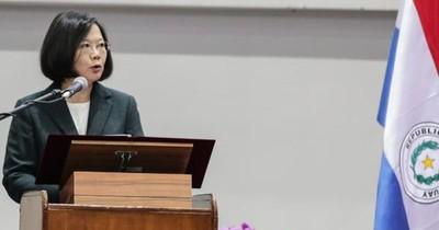 La Nación / Taiwán celebra en la fecha el Doble Diez